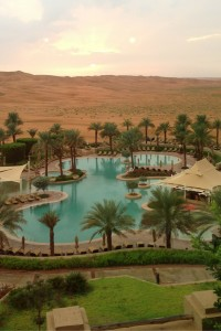 Family Luxury or Romantic Retreat? Have it your way at Qasr Al Sarab, an absolute Desert Delight hidden in the Liwa Desert, Abu Dhabi| Discover the UAE | Travel Diary | OurGlobetrotters.Net