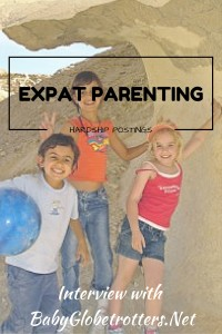 Interview with serial expats Sean & Julie who talk us through postings from Vanuatu to Kabul, Cairo to Juba with stops in the US and UAE in between. Hardship postings bring up additional parenting challenges but we talk through the positives and advice for tackling these difficulties | Expat Parenting | OurGlobetrotters.Net