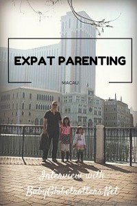 Would you gamble on a move to Macau with your family? This month's expat interview looks at family life in this extraordinary region full of extremes | Global Parenting Series | OurGlobetrotters.Net
