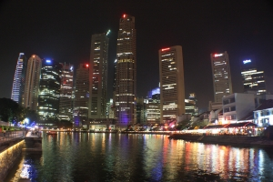 Singapore -the world's most expensive expat city | Expatriate Life | OurGlobetrotters.Com