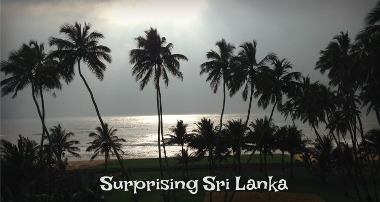 Surprising Sri Lanka - our first holiday with 3 kids and lessons in wanderlust