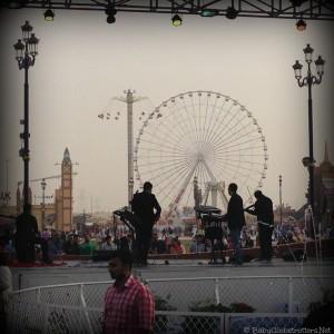 Concerts and entertainment a plenty at Dubai Global Village
