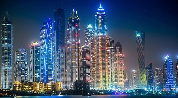 Visit Dubai and the UAE | Facts to know before visiting the UAE