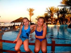 Abu Dhabi life