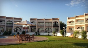 Barracuda Beach Resort Umm Al Quwain
