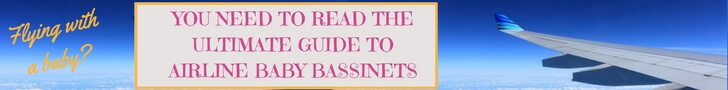 The Ultimate Guide to baby Bassinets | Our Globetrotters
