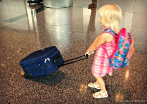 Doha Airport | Surviving Long Haul with Kids | OurGlobetrotters.Net