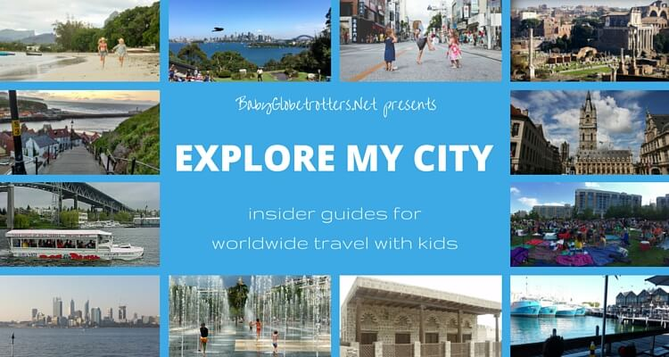 Explore My City | OurGlobetrotters.Net