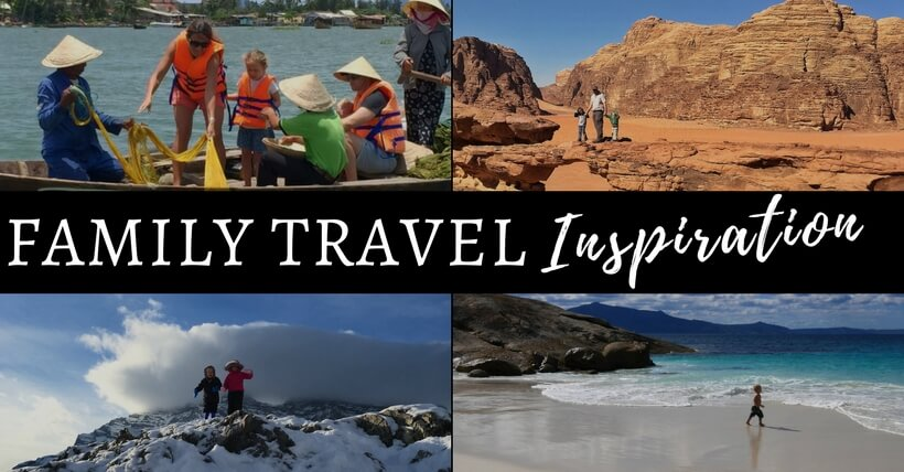 Family Travel Inspiration Facebook Community