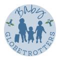 Baby Globetrotters Logo | BabyGlobetrotters.Net