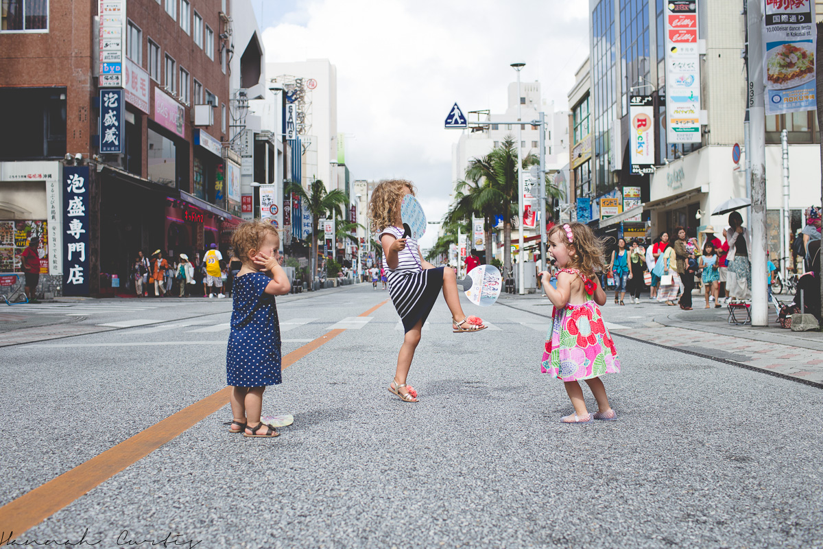 Fun Flying Four | Festivals in Okinawa | Explore My City | OurGlobetrotters.Net