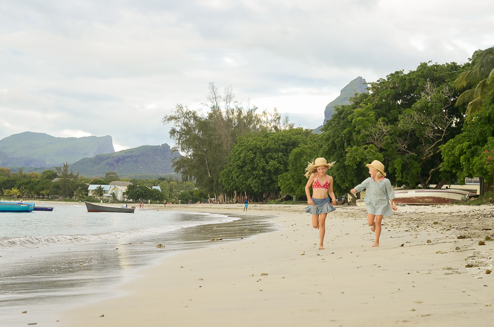 Tamarin Beach | Mauritius | Explore My City | OurGlobetrotters.Net