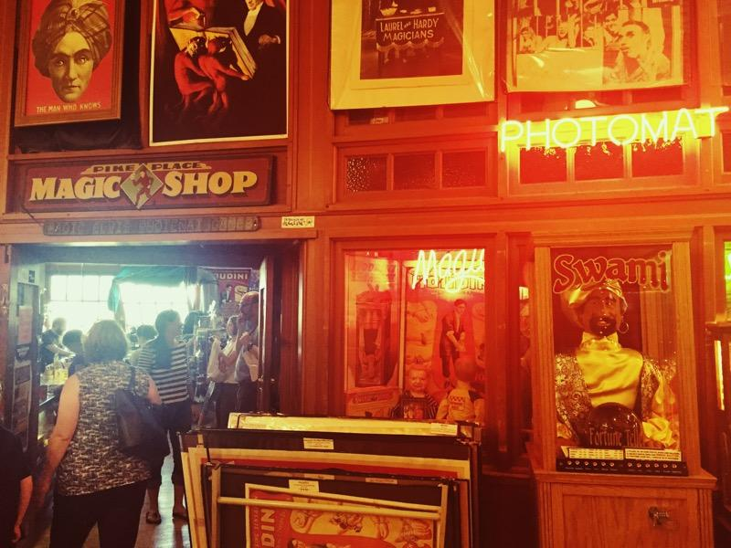 Magic Shop | Seattle with Kids | Explore My City | OurGlobetrotters.Net