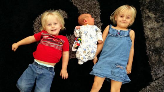 Unexpected Expat Life | BabyGlobetrotters.Ne