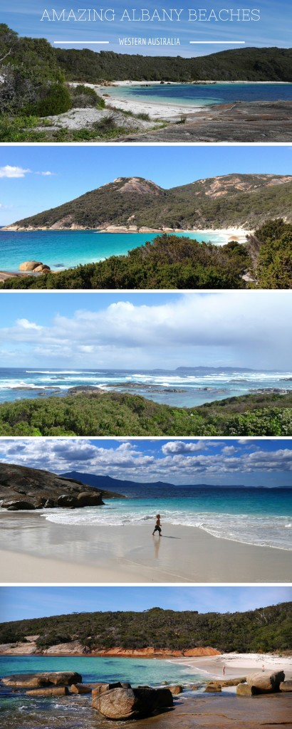 One of the most stunning but undiscovered coast lines in the world. Where the Great Southern Ocean meets the Western Australian coast, come explore the beautiful and utterly amazing beaches of Albany and the Rainbow Coast | OurGlobetrotters.Net