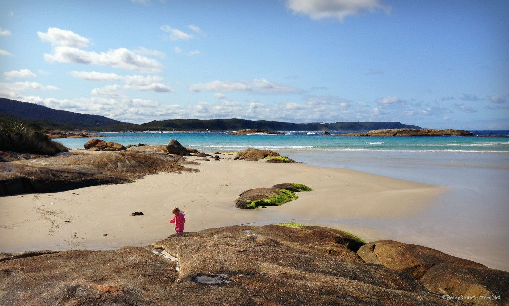 Madfish Bay | Amazing Albany Beaches | Discover Australia | OurGlobetrotters.Net