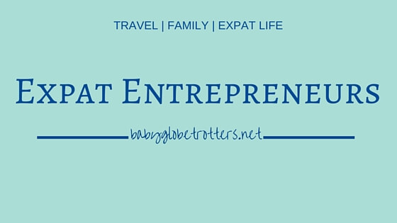 Interview series with successful expat entrepreneurs | OurGlobetrotters.Net
