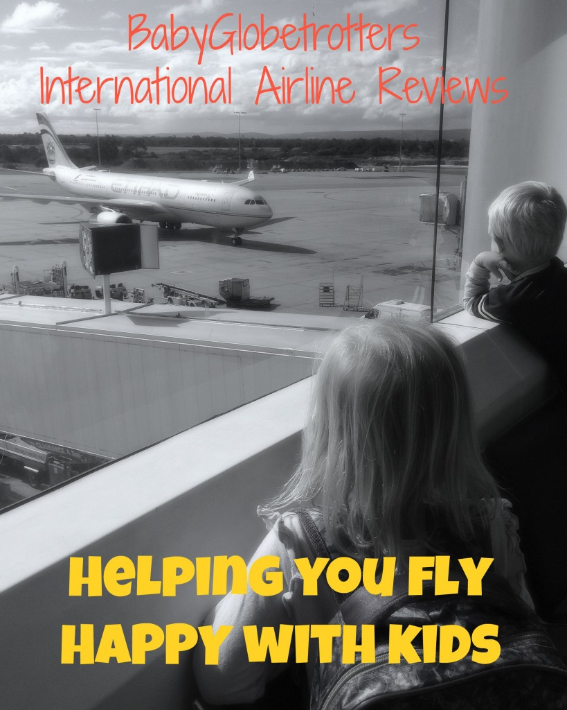 Want to know all the ins and outs of international family air travel? Our Globetrotters take you through 30 of the world's leading airlines for their family friendliness - baby bassinets to luggage allowances we have your family covered with our in depth reviews.