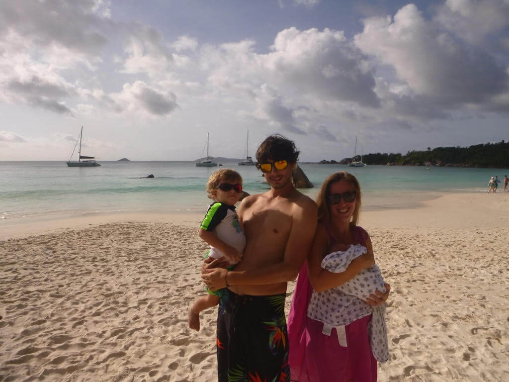 Family life in the Seychelles | Global Parenting Interview | OurGlobetrotters.Net