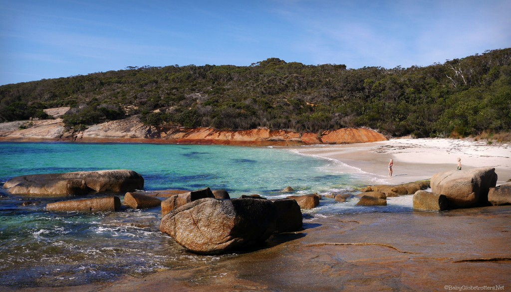 Possession Point | Amazing Beaches of Albany | Discover Australia | OurGlobetrotters.Net