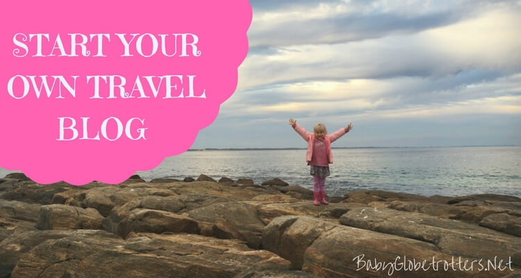 Start your own blog and learn from the best at Travel Blog Success | OurGlobetrotters.Net