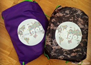 Kidgoz Travel Packs | Our Globetrotters Recommend | OurGlobetrotters.Net