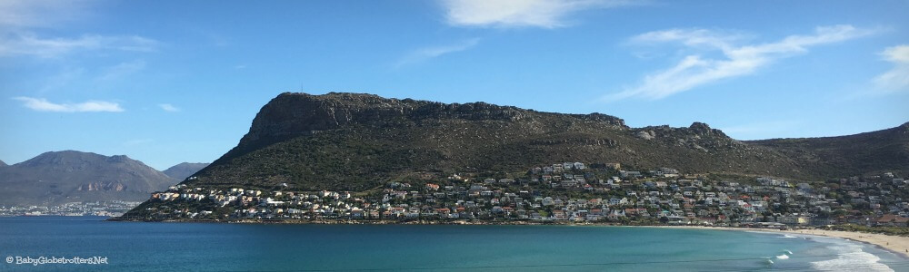 Simon's Town - Cape Town with Kids | OurGlobetrotters.Net