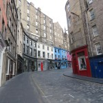Edinburgh Royal Mile | 10 Best Cities for Family Travel | OurGlobetrotters.Net