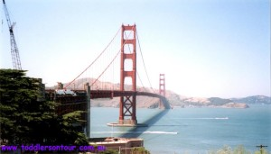 San Fransisco | 10 Best Cities for Family Travel | OurGlobetrotters.Net