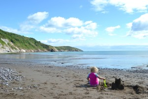 Devon, UK | 8 Best Beaches for Family Travel | OurGlobetrotters.Net