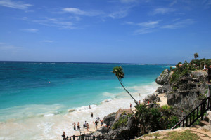 Mayan Riviera, Mexico | 8 Best Beaches for Family Travel | OurGlobetrotters.Net