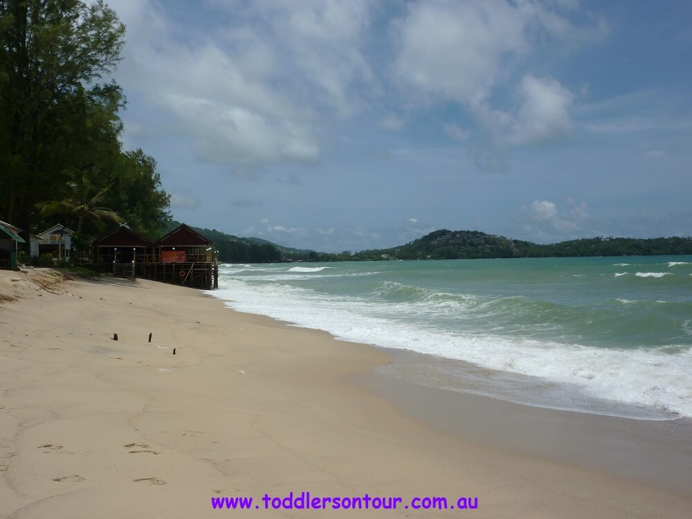 Best Beaches For Family Travel - 8 amazing family destinations in thailand