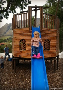 Stellenbosch with Kids | OurGlobetrotters.Net