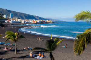 Tenerife, Spain | 8 Best Beaches for Family Travel | OurGlobetrotters.Net