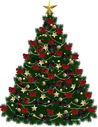 Christmas Tree | 15 Christmas Facts & Traditions from around the world | OurGlobetrotters.Net