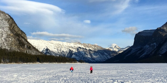 6 best cold weather destinations for family travel for Best family winter vacation spots