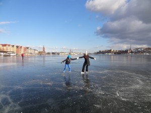 Stokholm | Best cold weather destinations for Family Travel | OurGlobetrotters.Net