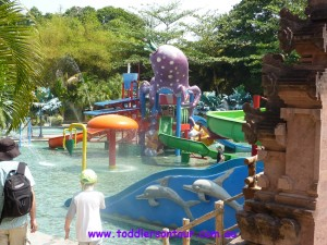 8 Best Theme Parks for Family Travel ~ Bali Safari and Marine Park | Family Travel Destinations | OurGlobetrotters.Net