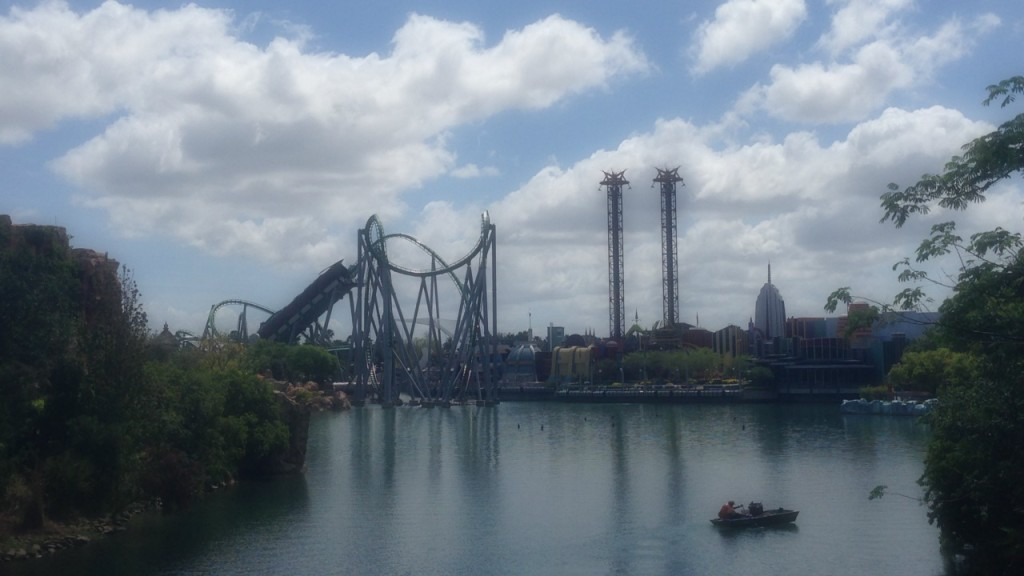 8 Best Theme Parks for Family Travel | OurGlobetrotters.Net