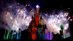 8 Best Theme Parks for Family Travel ~ Disneyland Paris with Passports & Pigtails | Family Travel Destinations | OurGlobetrotters.Net