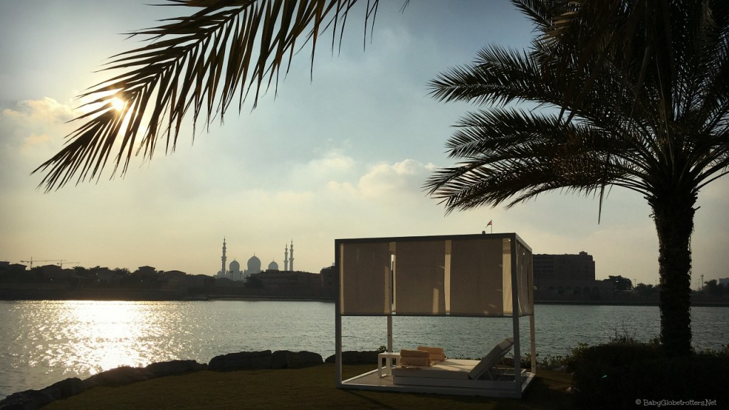Fairmont Bab al Bahr Abu Dhabi | Discover the UAE Hotel Review | OurGlobetrotters.Net