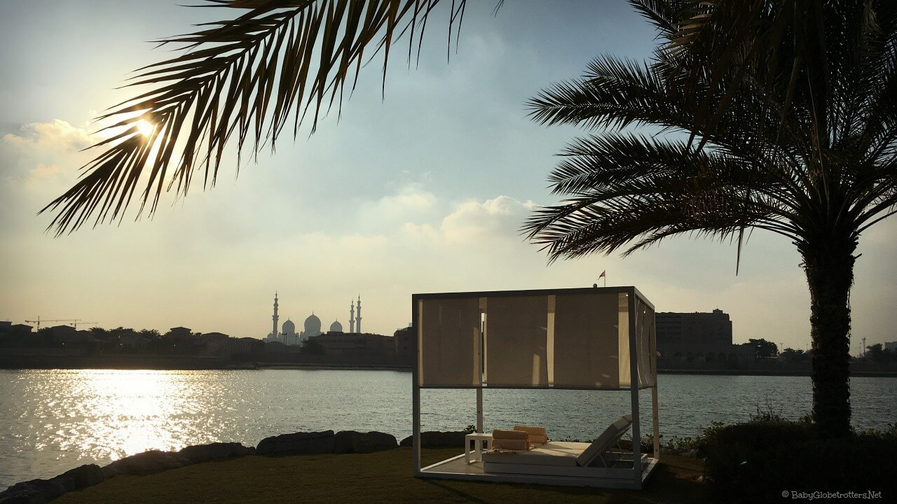 Fairmont Bab al Bahr Abu Dhabi | Discover the UAE Hotel Review | OurGlobetrotters.Com
