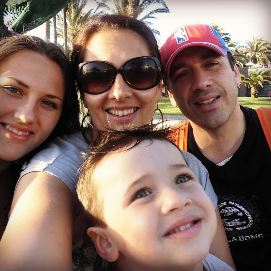 Expat Parenting in Gran Canaria | Global Parenting | OurGlobetrotters.Net