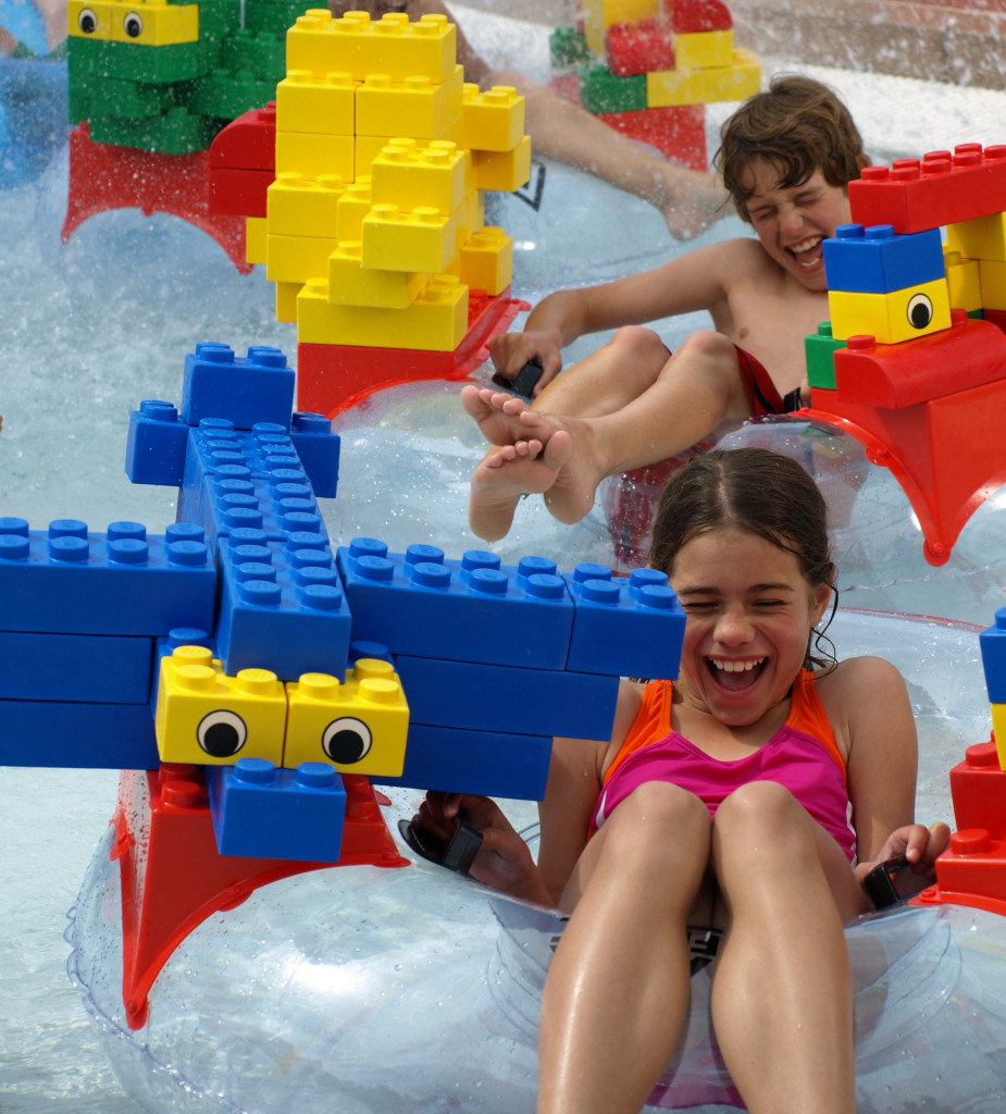 What to expect from the new Legoland Water Park at Dubai Parks & Resorts | Discover the UAE | OurGlobetrotters.Net