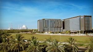 Park Rotana Abu Dhabi Family Review   Discover the UAE   OurGlobetrotters.Com