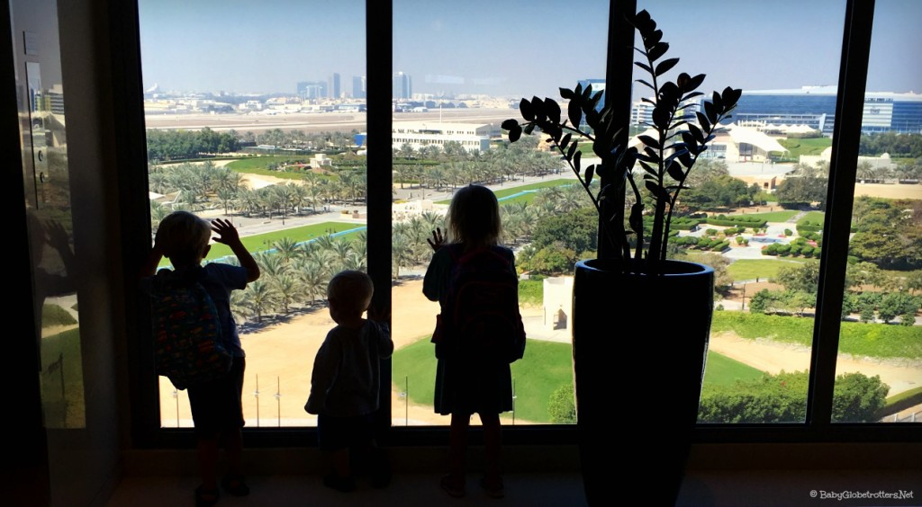 Park Rotana Family Hotel Review   Discover the UAE   OurGlobetrotters.Net
