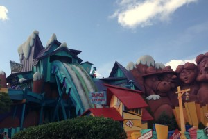 8 Best Theme Parks for Family Travel ~ Universal Island of Adventures | Family Travel Destinations | OurGlobetrotters.Net