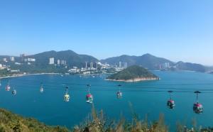8 Best Theme Park Desintations for Family Travel ~ Ocean Park Hong Kong | Family Travel Destinations | OurGlobetrotters.Net