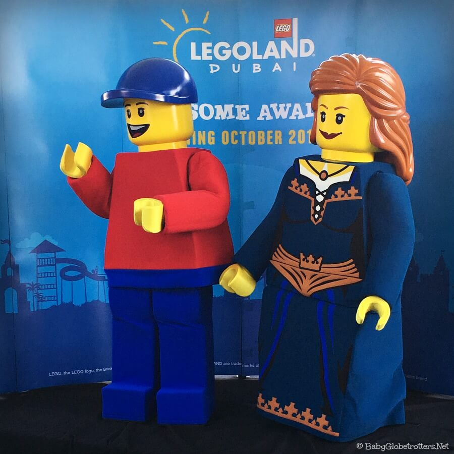 Legoland Dubai to Launch October 2016 | OurGlobetrotters.Net