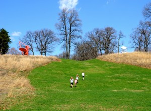 Storm King - Best Educational travel experiences | OurGlobetrotters.Net